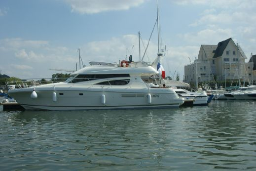 jeanneau prestige 46 boats for sale yachtworld. Black Bedroom Furniture Sets. Home Design Ideas