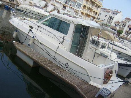 2003 Faeton 840 Moraga