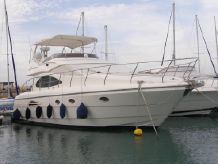2004 Astondoa 46