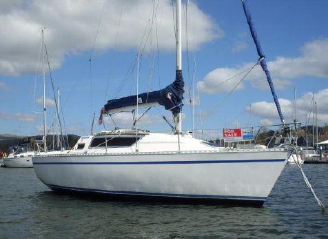 1991 Gib'sea 262