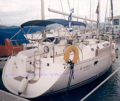 1998 Jeanneau Sun Odyssey 34.2