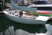 photo of 28' Alerion