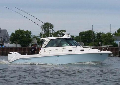 2014 Everglades 320EX
