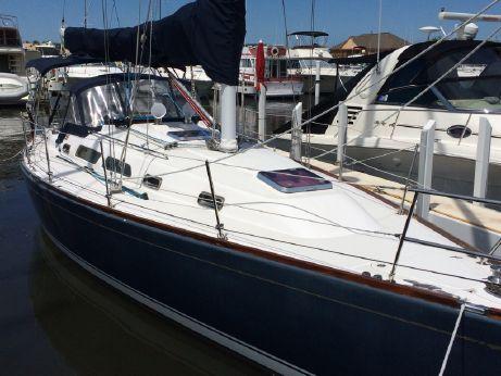 2007 Sabre Yachts 386