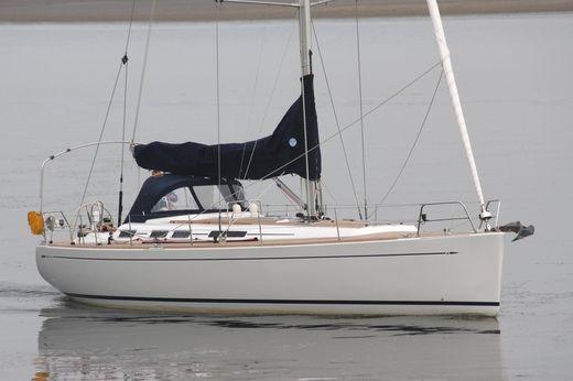 2007 Grand Soleil 50
