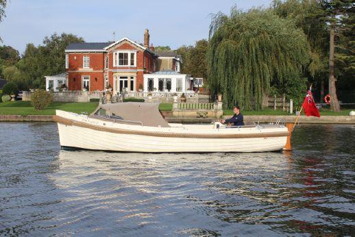2006 Interboat 25
