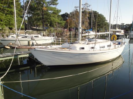 1977 Allied Seawind II
