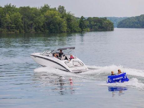 2018 Yamaha Marine SX240