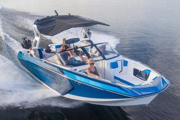 Nautique Super Air Nautique G25 Boats For Sale Yachtworld