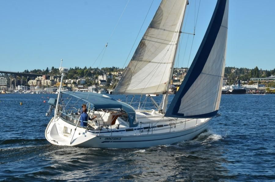 2003 Bavaria 44 Sail Boat For Sale - www yachtworld com