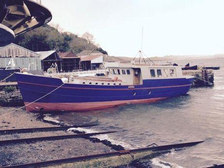 1912 Dutch Barge 22M