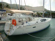 2008 Beneteau 40