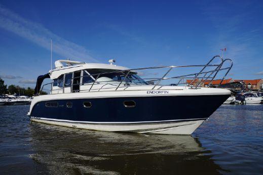 2007 Aquador 32 C