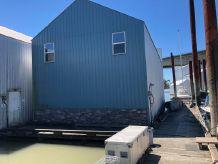 2013 Custom Boathouse
