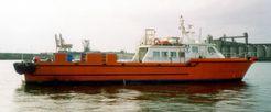 1998 Commercial Vessel Crew Boat 16