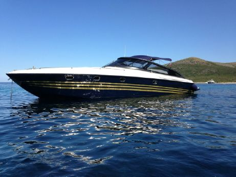 2004 Cantieri Di Baia Baia 48 Flash