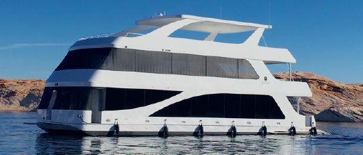 2016 Adonia Yachts Titan Week #2