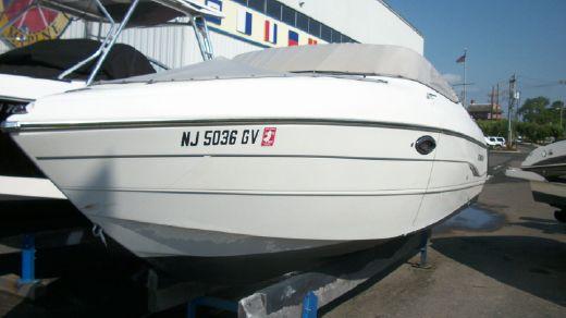 2004 Stingray 240 LR
