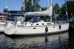 2005 Hanse Yachts 461