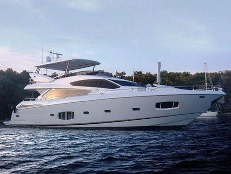 2012 Sunseeker 80 Yacht