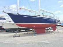 1984 Freedom Yachts 39 Pilothouse Schooner