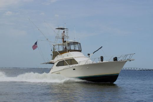 1984 Post Marine Sportfish