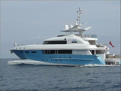 2005 New Zealand Yachts 35m S/1502.5