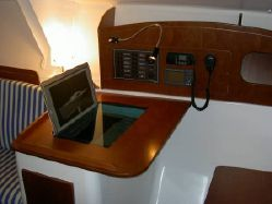 Photo of 35' Archambault 35 Sloop