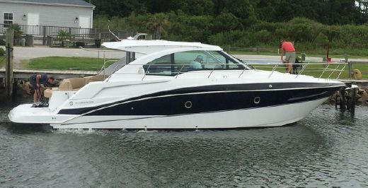 2016 Cruisers Sport Series 41 Cantius