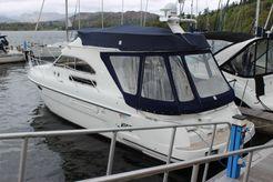 1998 Sealine F36