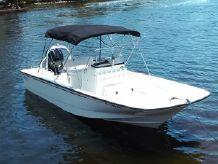 2013 Boston Whaler Montauk 210