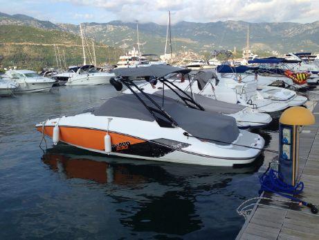 2011 Sea Doo 230