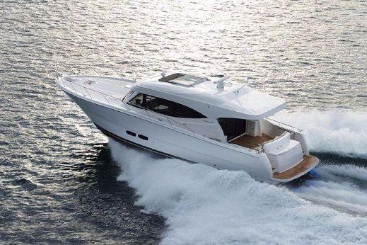 2017 Maritimo Yachts S51