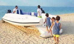 2020 Ocean Craft Marine 9.5M Beachlander