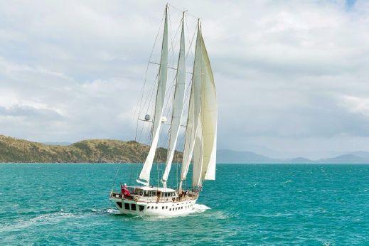 1990 Faenoe Yachtvaerft Sailing Yacht