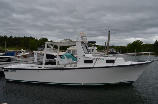 Eastern Boats For Sale Yachtworld