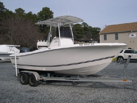 2011 Clearwater 2100 CC