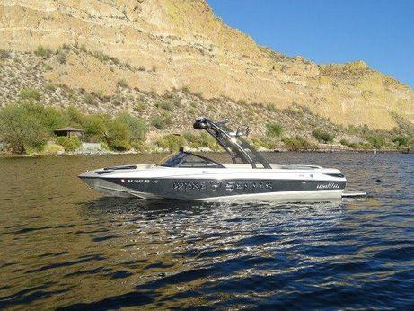 2011 Malibu Wakesetter 23 LSV