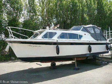 1973 Seamaster 27