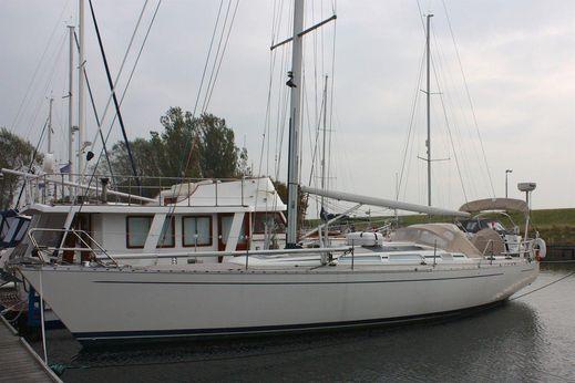 1994 Luffe 43