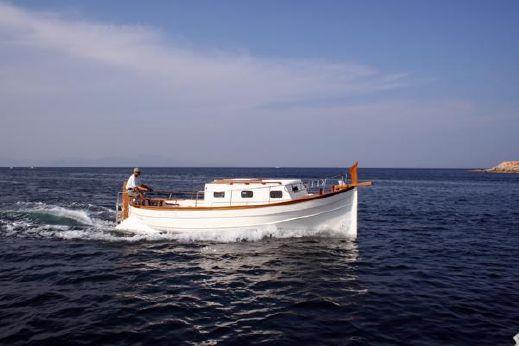 2008 Menorquin LLaüt 40 cabinado