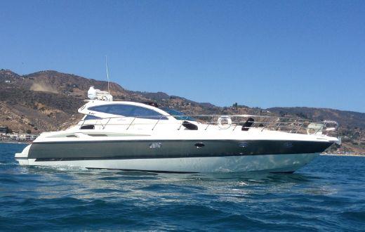 2010 Cranchi Mediterranee 50 HT