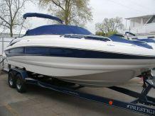 2008 Crownline Deck Boat 252 EX