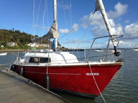 1977 Offshore 8M