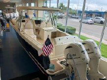 2019 Chris-Craft 30 Calypso