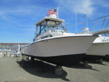 1998 Grady-White 272 Sailfish WA