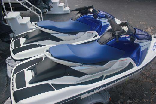 2005 Honda Aqua Trax R-12X