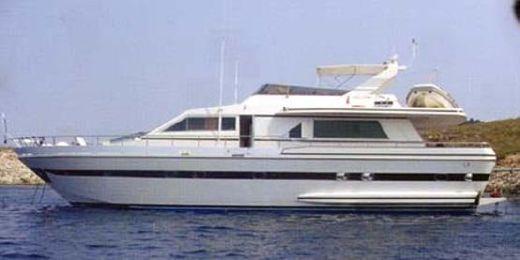 1989 Falcon Fly 76