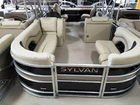2018 Sylvan 8524MIRAGEENT