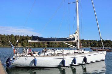 2009 Finngulf 46